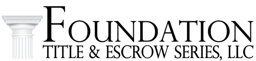 Foundation Title & Escrow Series LLC